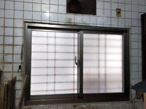 高雄市鳥松區鋁門窗